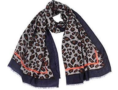 61h5GKTUXwL. UX385  385x294 - Leopard Shawl (pink)