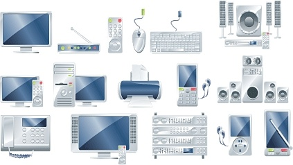 Electronic Products by Omron Corporation