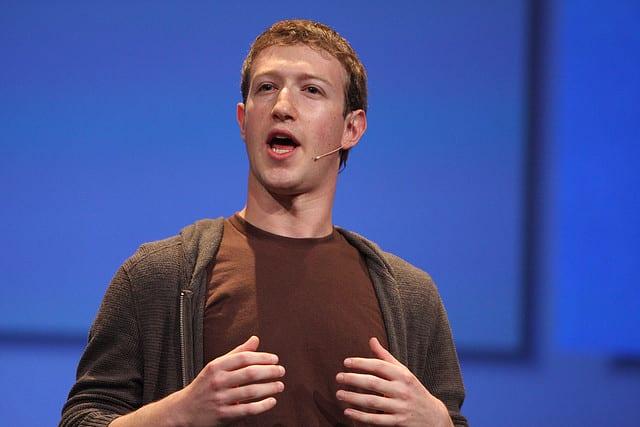 Mark Zuckerberg - How The Rich Made Their Money