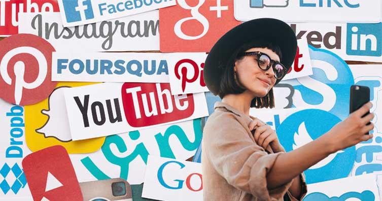 social media222 - How Social Media Companies Make Money