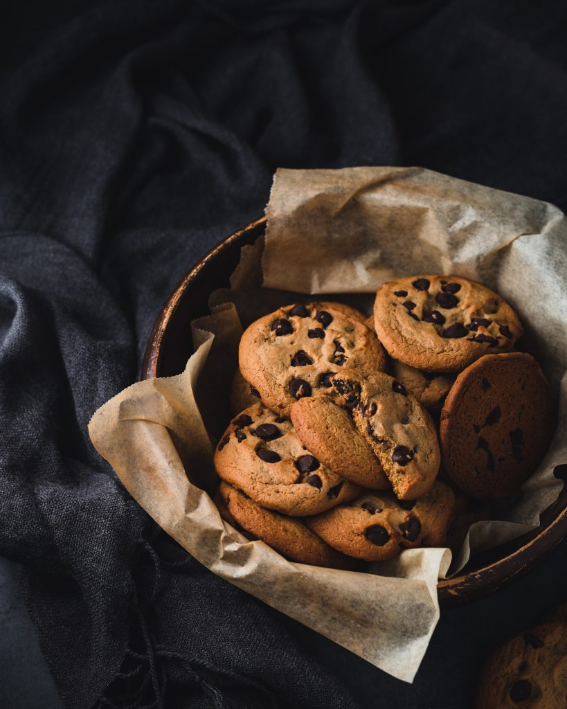 mae mu kID9sxbJ3BQ unsplash 819x1024 - Why Cookies Are The Best