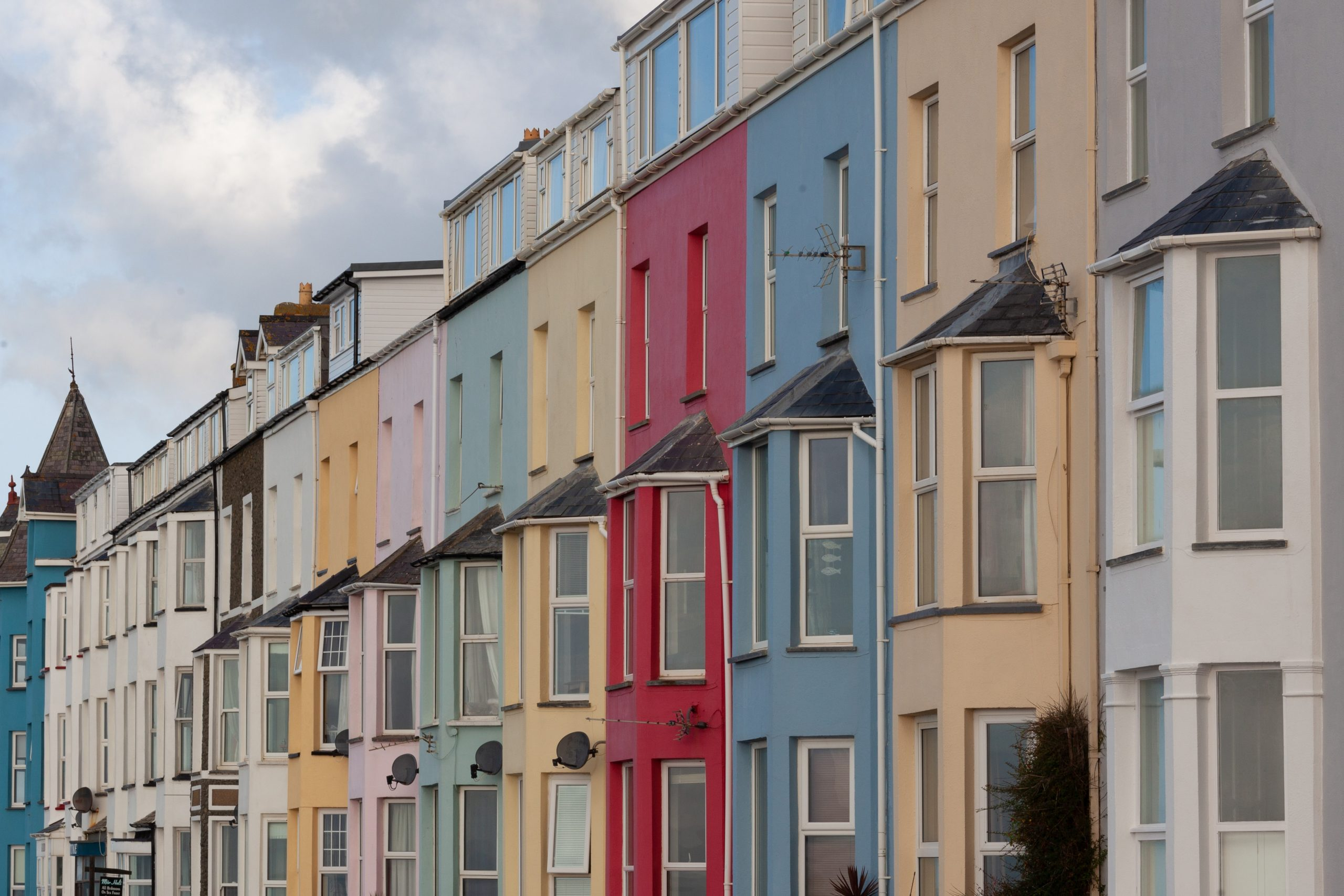 What To Look Out For When Renting An Apartment