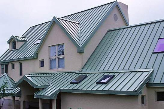Everything You Need To Know About Metal Or Steel Roofing