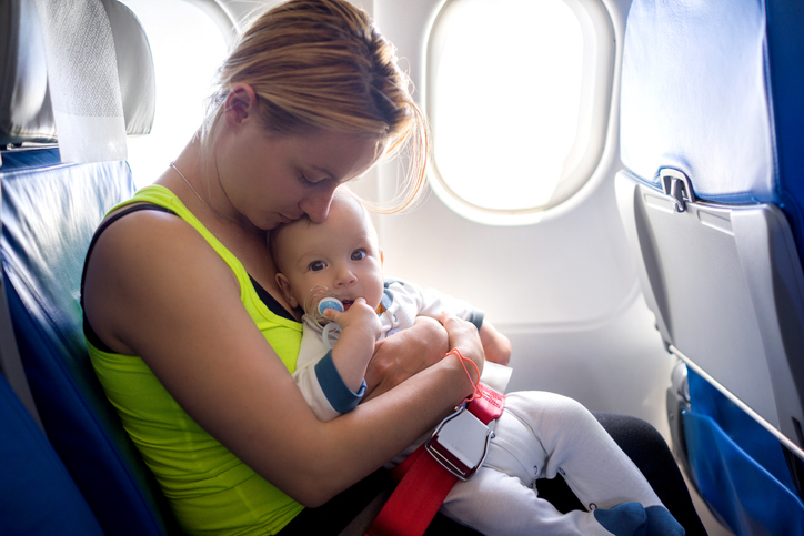 1 - Travel Needs For Breastfeeding Mothers