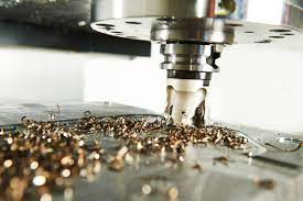 The Competitive Industry Of Precision Machining