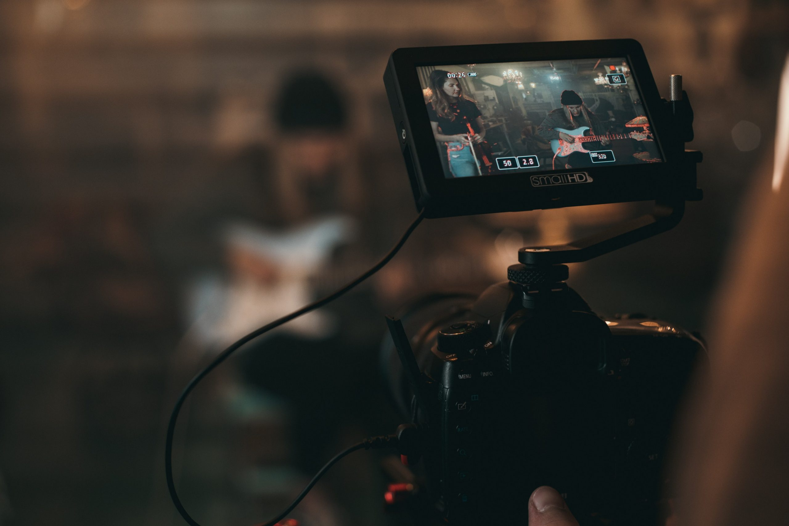 How An Engaging Video Can Be An Excellent Marketing Tool