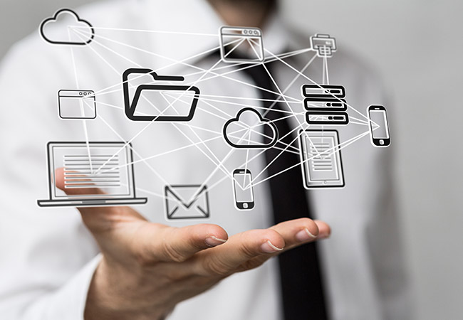 SAP software - Benefits of Information Technology for Businesses